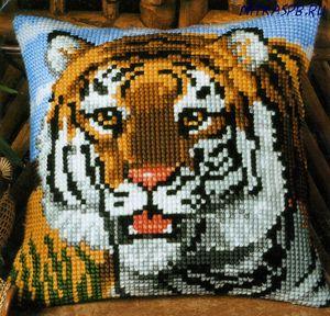 vyshivka_navolochkah Как оформить вышивку в подушку?