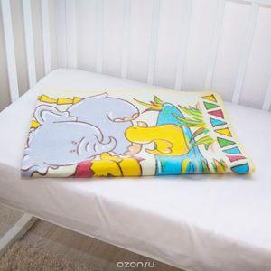 Популярность байкового одеяла