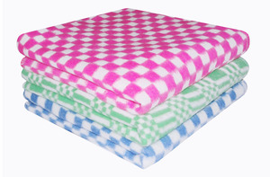 Лучшие детские одеяла