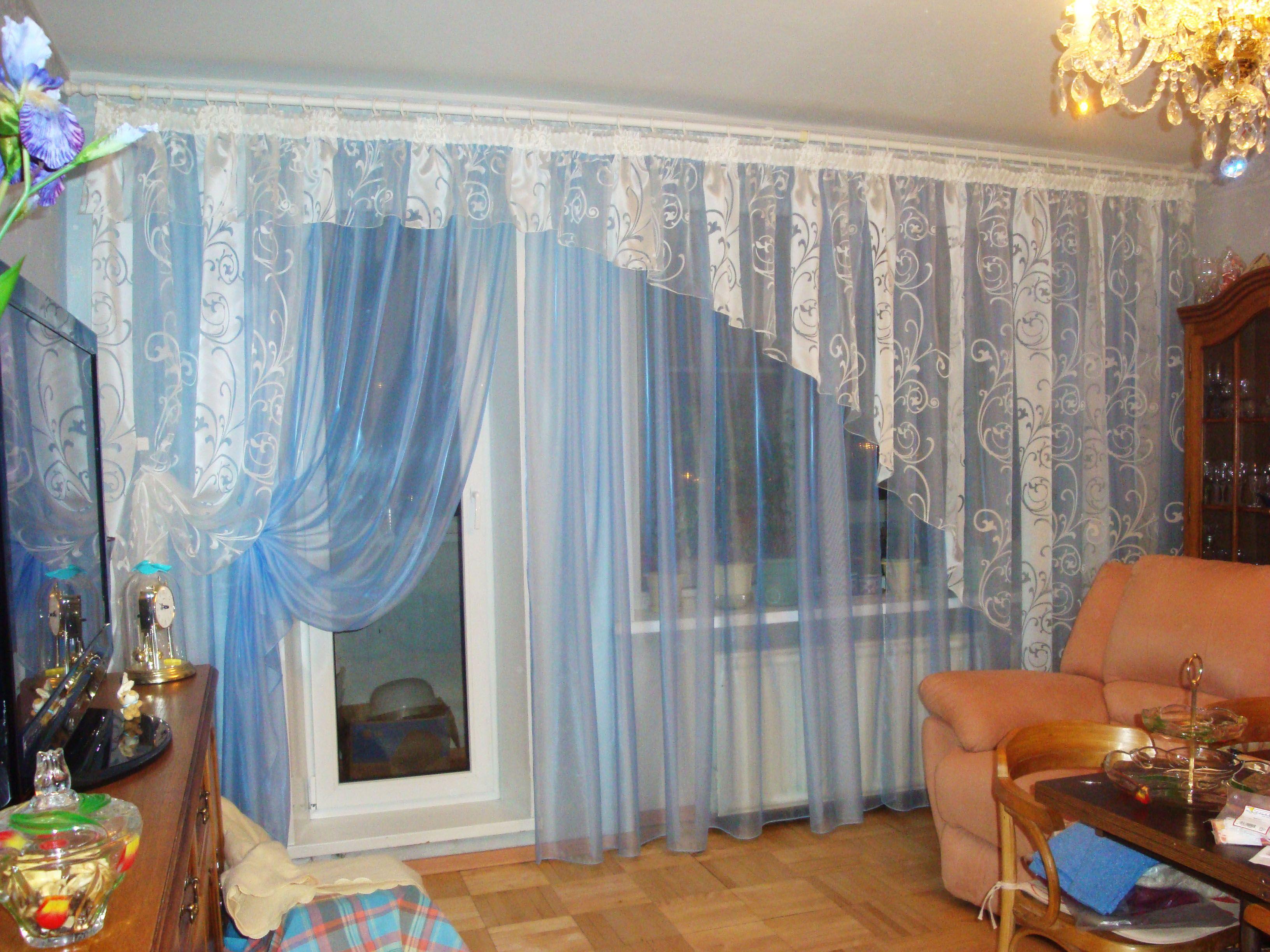 скорректировать красивые шторы для окон фото нужно делать это